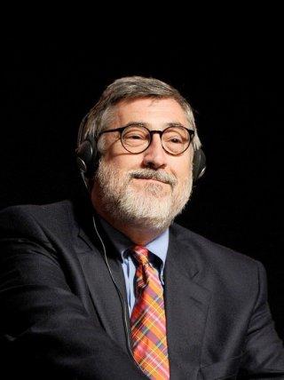 Il regista John Landis presenta Burke and Hare al Festival di Roma 2010