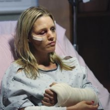 Kadee Strickland in Private Practice nell'episodio Did You Hear What Happened To Charlotte King?