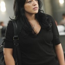 Sara Ramirez inGrey's Anatomy nell'episodio That's Me Trying
