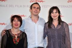Jim Loach, Emily Watson e Rona Munro su Oranges and Sunshine