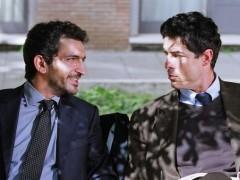 Alessandro Gassman e Amr Waked, due padri coraggio