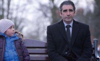 Una scena del film Five Day Shelter (2010)