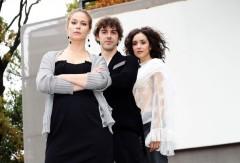 I migliori giovani talenti europei al Festival di Roma