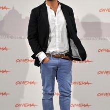 Marco D'Amore presenta Una vita tranquilla a Roma 2010