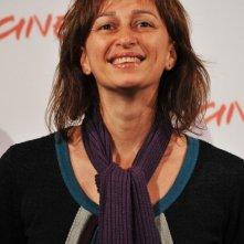 Roma 2010, la regista di As Melhores coisas do mundo, Laìs Bodanzky