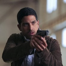 Adam Rodriguez in CSI: Miami nell'episodio Blood Sugar