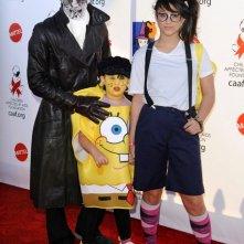 Boo Boo Stewart, Fivel Stewart e Sage Stewart al '17th Annual Dream Halloween' in Santa Monica