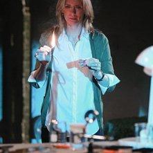 Helen Slater in CSI: New York nell'episodio Do Not Pass Go