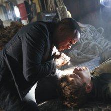 Hill Harper in CSI: New York nell'episodio Do Not Pass Go