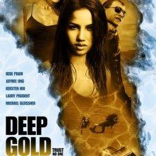La locandina di Deep Gold
