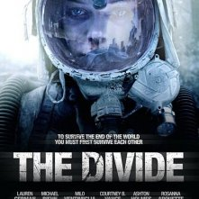 La locandina di The Divide