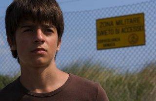 Luigi Ciardo nel film L'estate di Martino del 2010