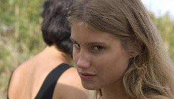 Matilde Pezzotta nel film L'estate di Martino