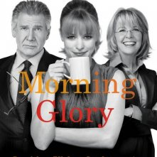 Poster per il film Morning Glory