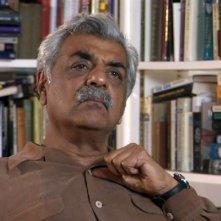 Tariq Ali nel film Bhutto