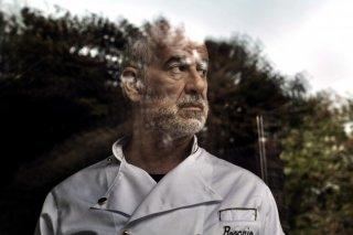 Toni Servillo, protagonista del noir Una vita tranquilla