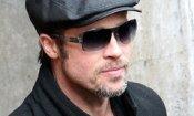 Brad Pitt nel cast di Cogan's Trade