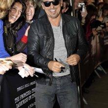 Il ciclone Springsteen travolge il Festival di Roma 2010