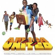La locandina di Africa United