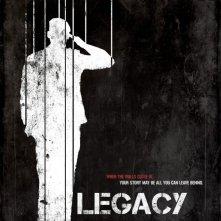 La locandina di Legacy
