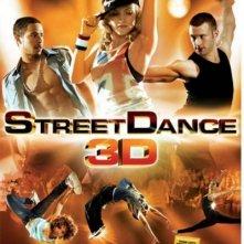 La locandina di StreetDance 3D
