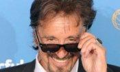 Pacino e Sarandon in 'Arbitrage'