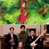 'The Borrower Arrietty' e 'Toilet': le anteprime gratuite a Roma