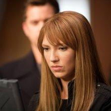 Anna Torv nell'episodio Amber 31422 di Fringe