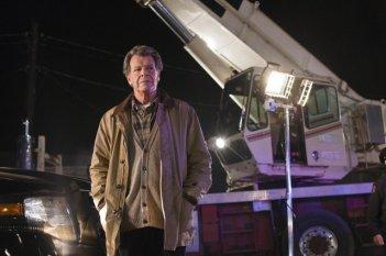 John Noble nell'episodio 6995 kHz di Fringe