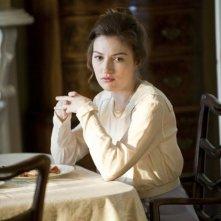 Kelly MacDonald in una scena dell'episodio 'Home' di Boardwalk Empire