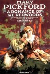 La locandina di A Romance of the Redwoods