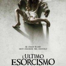 Locandina italiana de L'ultimo esorcismo