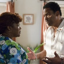 Loretta Devine nel film For Colored Girls Who Have Considered Suicide When the Rainbow Is Enuf
