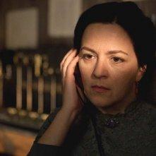 Martina Gedeck in una scena del film Agnosia