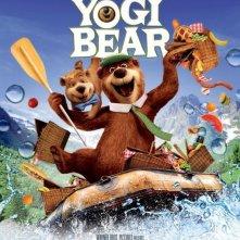 Nuovo poster per Yogi Bear