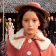 Un'immagine tratta dal film Agnosia