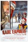Un secondo poster per Rare Exports: A Christmas Tale