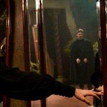 Una scena del film Agnosia