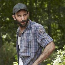 Andrew Rothenberg nell'episodio Bentornato papà di The Walking Dead
