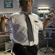 Jeff (Scott Krinsky) in un momento dell'episodio Chuck Versus The Fear of Death
