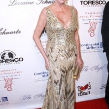 Ivana Trump a New York (ott. 2010)