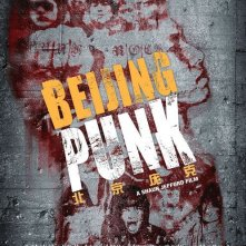 La locandina di Beijing Punk