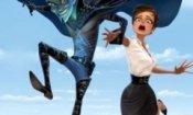 Ancora Maschi contro Femmine al box office; in USA è l'ora di Megamind