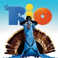 Primo Character Poster per Rio