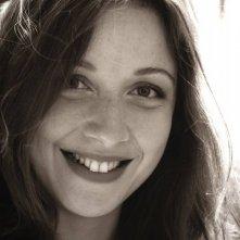 Una sorridente Isabella Tabarini