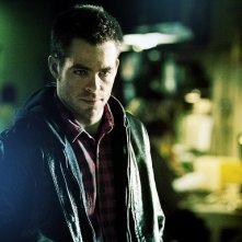 Chris Pine nel film Unstoppable
