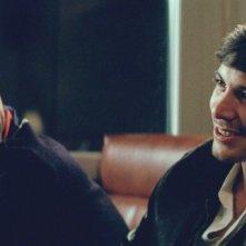 Guillaume Gouix e Johan Libéreau nel film Belle épine