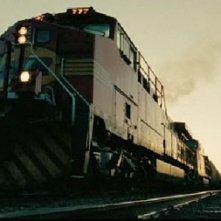 Il treno killer del film Unstoppable