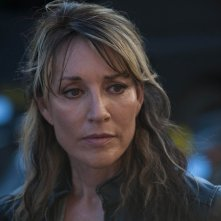 Katey Sagal in Sons of Anarchy nell'episodio Turas