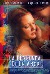 La locandina di La leggenda di un amore: Cinderella